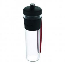 Бутылка для воды Bodum Bistro 0.5 л, черная
