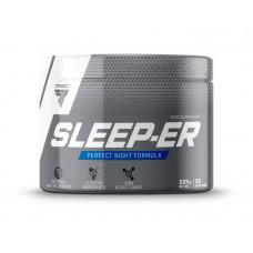 Аминокислотный комплекс Trec Nutrition Sleep-ER, 225 г, тропический апельсин