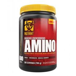 Mutant Mutant Amino, 600 таб
