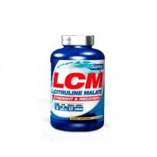 Quamtrax Nutrition Аминокислоты LCM L-Citrulline Malate, 150 капс