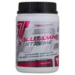 Trec Nutrition L-Glutamine Extreme Powder, 400 г
