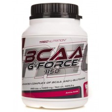 Trec Nutrition BCAA G-Force 1150, 360 капс