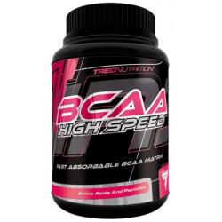 Trec Nutrition Аминокислотный комплекс BCAA High Speed, 300 г, вкус: кактус