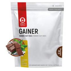 Atech Nutrition Гейнер aTech Nutrition Gainer Start Mass, 5000 г, вкус: шоколад