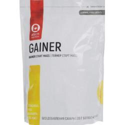 Atech Nutrition Гейнер aTech Nutrition Gainer Start Mass, 5000 г, вкус: ваниль