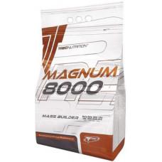 Trec Nutrition Magnum 8000, 3000 г, вкус: ваниль-карамель