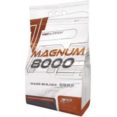 Trec Nutrition Magnum 8000, 3000 г, вкус: клубника