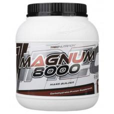Trec Nutrition Magnum 8000, 2000 г, вкус: ваниль-карамель