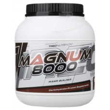 Trec Nutrition Magnum 8000, 2000 г, вкус: шоколад