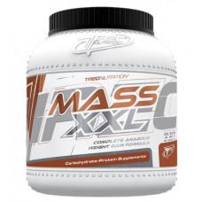 Trec Nutrition Mass XXL, 2000 г, вкус: ваниль
