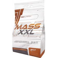 Trec Nutrition Mass XXL, 4800 г, вкус: ваниль