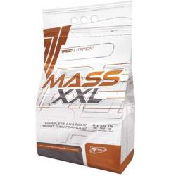 Trec Nutrition Mass XXL, 4800 г, вкус: шоколад