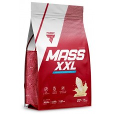 Trec Nutrition Mass XXL, 1000 г, вкус: ваниль