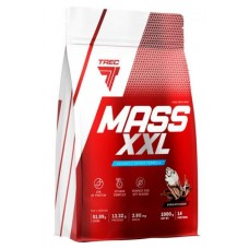Trec Nutrition Mass XXL, 1000 г, вкус: шоколад
