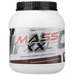 Trec Nutrition Mass XXL, 2000 г, вкус: клубника