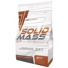 Trec Nutrition Гейнер Solid Mass, 3000 г, вкус: клубника