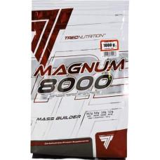 Trec Nutrition Magnum 8000, 1000 г, вкус: ваниль-карамель