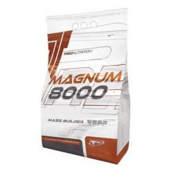 Trec Nutrition Magnum 8000, 5450 г, вкус: клубника