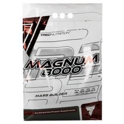 Trec Nutrition Magnum 8000, 4000 г, вкус: клубника