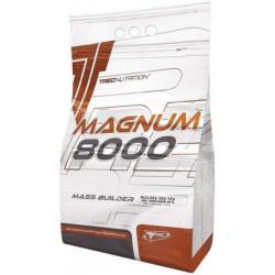 Trec Nutrition Magnum 8000, 1000 г, вкус: клубника