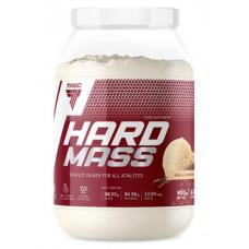 Trec Nutrition Гейнер Hard Mass, 900 г, вкус: ваниль