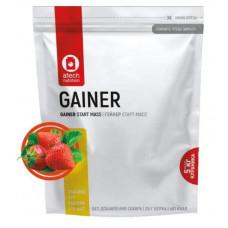 Atech Nutrition Гейнер aTech Nutrition Gainer Start Mass, 5000 г, вкус: клубника