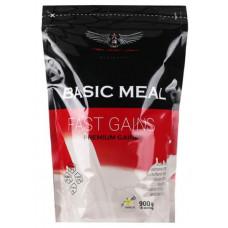 Red Star Labs Гейнер Basic Meal, 900 г, вкус: ваниль