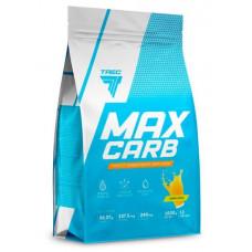 Trec Nutrition Max Carb, 1000 г, вкус: лимон