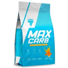 Trec Nutrition Max Carb, 1000 г, вкус: апельсин