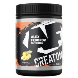 Alex Fedorov Nutrition CreatOn, 300 г, вкус: ананас