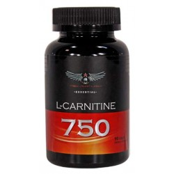 Red Star Labs Карнитин L-Carnitine Essential, 90 капс
