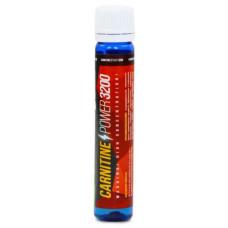 GEON Carnitine Power 3200, 1 амп, вкус: клубничный мохито