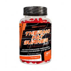 Trec Nutrition Trec Nutrition термогеник Thermo Fat Burner Max, 120 таб