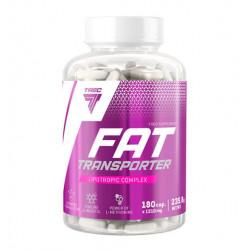 Trec Nutrition Жиросжигатель Fat Transporter 180 капсул, 180 капс