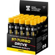 Sport Technology Nutrition СТ-Турбо DRIVE, 20 амп, вкус: вишня