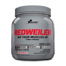 Olimp Sport Nutrition RedWeiler, 480 г, вкус: кола
