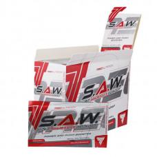 Trec Nutrition S.A.W. - предтренировочный комплекс SAW, 40 шт, вкус: лесная ягода