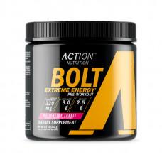 Action Nutrition Bolt Extreme Energy, 232 г, вкус: арбуз