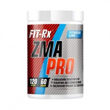 FIT-Rx Мультиминералы FIT-Rx ZMA PRO, 120 капс