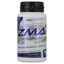 Trec Nutrition ZMA Original 60 капсул, 60 капс
