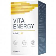 LevelUp Vita Energy, 60 капс