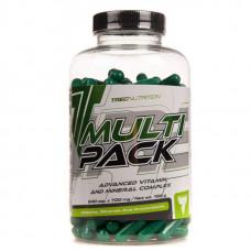 Trec Nutrition MultiPack, 240 капс