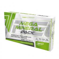 Trec Nutrition Mega Mineral Pack, 60 таб