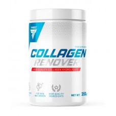 Trec Nutrition Коллаген Collagen Renover, 350 г, вкус: клубника-банан