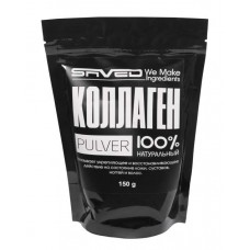 Shved Ingredients Коллаген PULVER 100%, 150 г, вкус: нейтральный