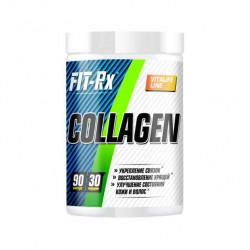 FIT-Rx Collagen, 90 капс