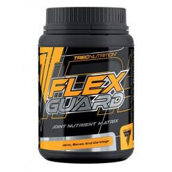 Trec Nutrition Flex Guard, 375 г, вкус: манго-апельсин