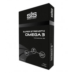 Science in Sport - SIS Omega-3 Super Strenght, 90 капс