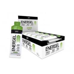 QNT Energel 55 мл, 25 шт, вкус: лимон-лайм