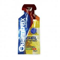 Quamtrax Nutrition Энергетический гель Power Energy Gel, 40 г, вкус: кола